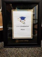 Graduation Picture Frame(5x7)