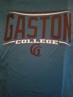 Gaston College Men's Xtreme Tek T-Shirt