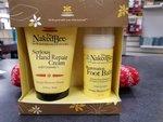 Naked Bee Hand & Feet Gift Set