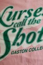 Gaston College Nurses Call the Shots T-Shirt