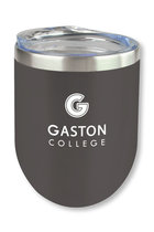 Gaston College Wine Tumbler