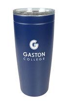Gaston College Viking Nova 20 oz Tumbler