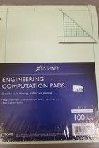 Engineering Computation Pad