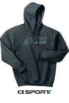 Gaston College Ozzy Hooded Sweatshirt