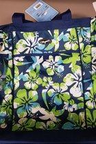Olympia Fashionista Rolling Bookbag