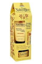 Naked Bee Orange Blossom Honey Gift Collection