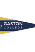 Gaston College Pennants