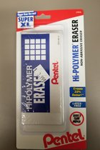 Pentel Hi-Polymer Large Eraser