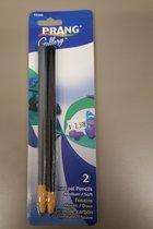 Prange Charcoal Pencil 2pk
