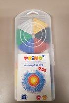 Primo Triangle Crayons 12pk