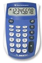 Texas Instruments TI503SV Basic Calculator