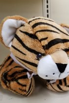 Flip N Floppers Stuffed Animal w/Gaston College Bandana