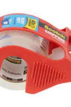 Scotch Packaging Tape w/Dispenser